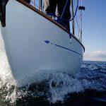Hvem kan sejle foruden vind?