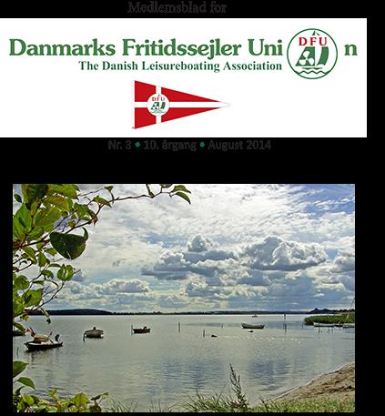 Fritidssejleren nr. 4 – 2013